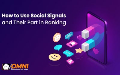 How to Use Social Signals and Their Part in Ranking